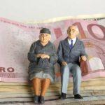 Pensia sau alocația socială pentru românii care locuiesc de cel puțin 10 ani în Italia.