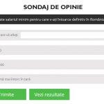 Sondaj de opinie: care este salariul minim pentru care v-ați întoarce definitiv în România?