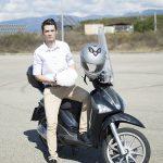 Emanuel Chirilă – geniul român din Italia care la doar 19 ani vrea să salveze vieți cu ajutorul tehnologiei
