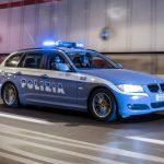 Bologna, 5 români arestați într-o urmărire cu împușcături pe autostradă.