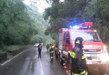 Românul care a bătut grav un carabinier în provincia Varese a fost găsit mort duminică