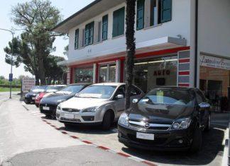 """Român din Ravenna, proprietar """"fictiv"""" a 56 de autovehicule, amendat cu 54.000 de euro"""