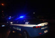 Urmărire cu împușcături în Sicilia. Arestat un român iar alți 2 români în urmărire.