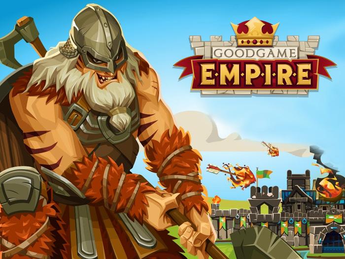 Jocuri online gratis - Goodgame Empire