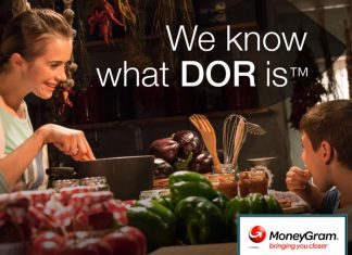 """MoneyGram """"știe ce-i dorul"""". Noi servicii de transfer pe mobil și direct în cont."""