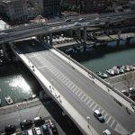 Pescara, cetățean român se ceartă cu soția și încearcă să o arunce de pe pod.