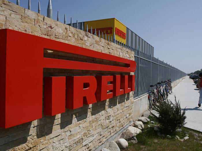 Fabrica Pirelli de la Slatina - cooperare între Italia și România la nivel înalt
