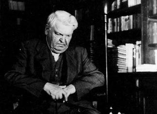 """Poezia zilei: """"Ore de veşnicie"""" - Mihail Sadoveanu"""