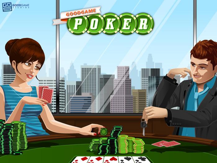 Jocuri online gratis - Goodgame Poker