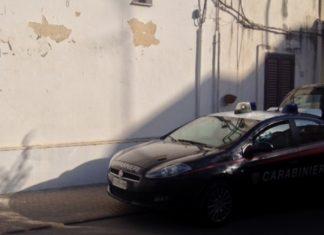 O femeie de naționalitate română în vârstă de circa 30 de ani a fost găsită decedată, în dimineața zilei de 14 Octombrie, 2016, în jurul orei 8:00, într-o casă abandonată din via Puccini, Lecce.