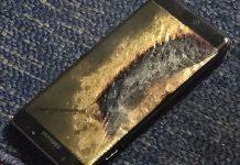 Probleme cu telefoanele Samsung. Producătorul retrage de pe piață milioane de dispozitive.