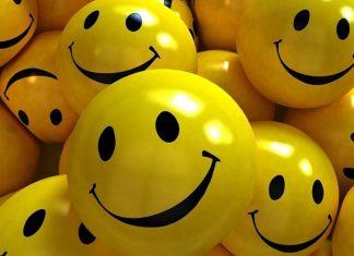 7 octombrie 2016 - Ziua internațională a zâmbetului.