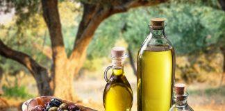 Uleiul de măsline - elixirul zeilor de ieri, aliment indispensabil astăzi!