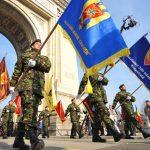 25 octombrie – Ziua Armatei Române.