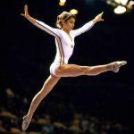 12 noiembrie 1961 – Se năștea Nadia Comăneci, stea a gimnasticii mondiale!