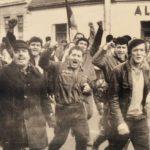 15 noiembrie 1987 – Revolta muncitorilor de la Brașov împotriva regimului comunist.