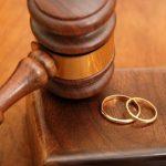 Informații despre divorț și separarea legală în statele Uniunii Europene.
