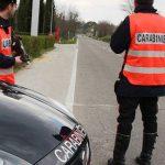 Arezzo – român bătut cu ciocanul, încercând să oprească furtul propriei mașini.