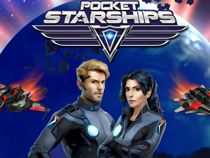 Jocuri online gratis - Pocket Starships