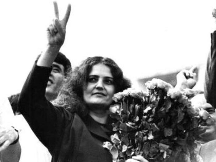 """Poezia zilei: """"De Patrie"""" - Leonida Lari"""