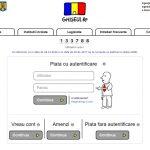 Românii din străinătate pot plăti de acum taxele și impozitele online prin platforma Ghișeul.ro