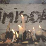 16 decembrie 1989, începutul Revoluției Române. Morţii de la Timişoara, incineraţi la Bucureşti din ordinul Elenei Ceauşescu.