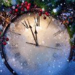 """Poezia zilei: """"Anul Nou"""" – Emilia Plugaru."""