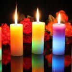 """Poezia zilei: """"Rondelul lumânărilor"""" – Leonid Dimov"""