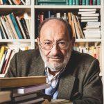 85 de ani de la nașterea scriitorului italian Umberto Eco