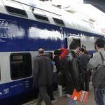 România – transport gratis cu trenul pentru studenți, începând cu 1 februarie, 2017.