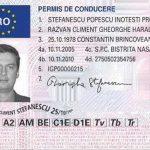 Recunoașterea și valabilitatea permisului de conducere în Italia și în celelalte țări membre ale UE