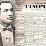 Mihai Eminescu – poet nebun sau jurnalist martir al neamului românesc?