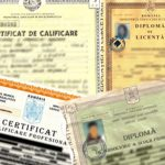 Informații despre cum se poate obține recunoașterea diplomei de studiu sau a calificărilor profesionale în Italia