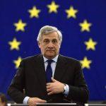 Italianul Antonio Tajani – noul președinte al Parlamentului European