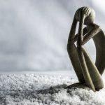 """Poezia zilei: """"Curge pe lume tristeţea""""- Nicu Caranica."""