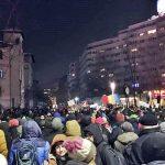"""""""Dragnea nu uita, România nu-i a ta!"""" Proteste în țară împotriva legii grațierii și amnistiei"""