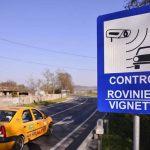 Tarifele de rovinietă s-au schimbat. Iată cât plătesc şoferii din România începând cu 20 ianuarie.