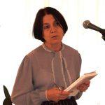"""Poezia zilei: """"Iar mă-ndepărtez de tine"""" – Ileana Mălăncioiu."""