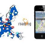 UE – tarifele de roaming pentru telefonia mobilă din interiorul Uniunii Europene vor fi eliminate din 15 iunie, 2017.