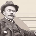 "Poezia zilei: ""Elegie"" – Ion Luca Caragiale."
