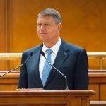 """Klaus Iohannis, discurs în Parlamentul României. PSD-ul se retrage din plen. """"Aţi obosit deja? Ghinion"""""""