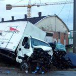Modena – accident grav între un BMW și un camion. Cetățean român în stare critică și un cetățean albanez decedat.