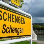 Noul regulament Schengen, care prevede verificări sistematice la granițele țărilor din UE, a fost adoptat de Parlamentul UE cu majoritate de voturi.
