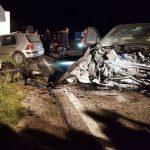 Salerno – cetățeni români, tată și fiu, decedați în urma unui accident dramatic pe ex SS 19 ter.