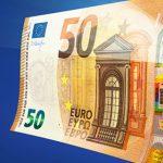 Se schimbă bancnota de 50 de euro. Este cea mai folosită bancnotă din Europa