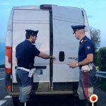 Rovigo – amenzi în valoare de 20.000 de euro pentru 2 transportatori români și 4 transportatori moldoveni