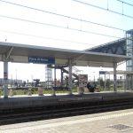 Roma – bărbat român de 64 de ani lovit de tren pe linia FL1, în gara Fiera di Roma
