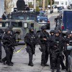 Ce trebuie să faci în cazul unui atac terorist. Ghidul de autoprotecţie al Serviciului Român de Informaţii