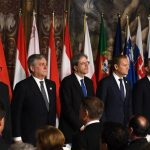 Textul integral al Declarației UE de la Roma, semnată de președintele României și de ceilalți șefi de stat, de guvern și de liderii instituțiilor europene