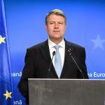 Interviul acordat publicației italiene La Repubblica de către preşedintele României Klaus Iohannis